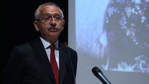 Kılıçdaroğlu: Acı olmasın diye yola çıkanlar, geride kocaman bir acı bıraktılar
