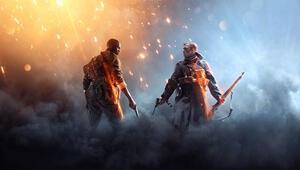 Battlefield 1 satış rekoru kırıyor