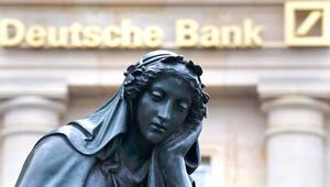 Deutsche Bank, 278 milyon euro net kar elde etti