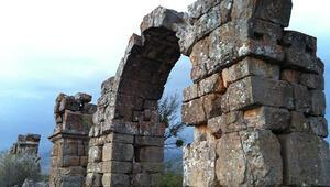 Gül kokmasa da güzel şehir: Isparta