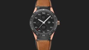 Tag Heuerden 10 bin dolarlık akıllı saat