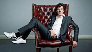 Benedict Cumberbatch: 'Bazen hayranlarımdan  kaçmak zorunda kalıyorum'
