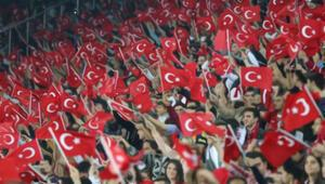 Türkiye Kosova maçı öncesi neler yaşanıyor Milli maç hangi kanalda, saat kaçta