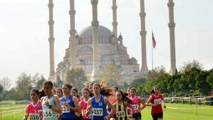 15 Temmuz Demokrasi Zaferi Kros Ligi 2. kademe yarışmaları Adanada yapıldı