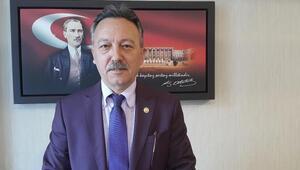 CHPli Bayır, asansör tartışmasını TBMMye taşıdı