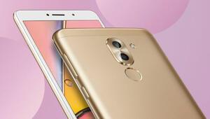 Huawei Mate 9 Lite ortaya çıktı İşte özellikleri