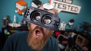 En iyi VR oyunları