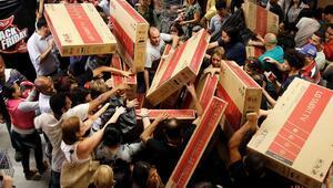 Black Friday indirimli ürünler neler İşte Kara Cuma indirimli mağazalar