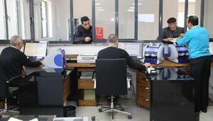 Melikgazi Belediyesinde 17 bin 698 kişi borçlarını yapılandırdı