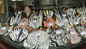 Balık fiyatları zıpladı