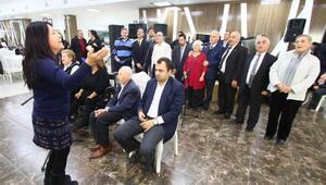 Bayraklıya İzmirin en büyük engelli merkezi