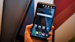 LG V20 resmen Türkiyede Bakın fiyatı ne oldu