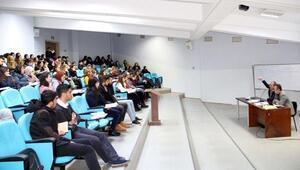 CHPli Başkan Işık, yerel yönetimlerde maliyeyi anlattı