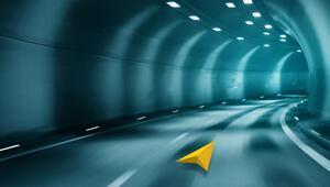 Avrasya Tüneli Yandex Navigasyona geldi