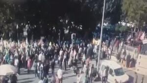 Ankaradaki bombalı saldırının yeni görüntüleri ortaya çıktı