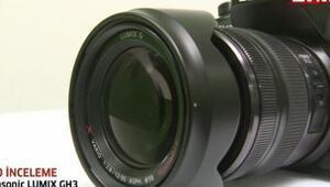 Panasonic LUMIX GH3 video inceleme