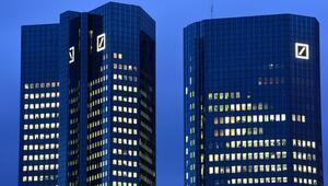 Deutsche Bank, ABDde 7.2 milyar dolarlık ceza ödeyecek
