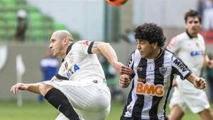 Atletico Mineiro 0 - 0 Corinthians