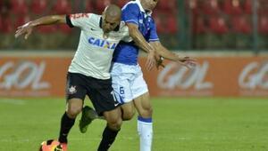 Corinthians 0-0 Cruzeiro