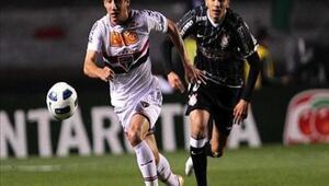 Corinthians 0-0 Sao Paulo