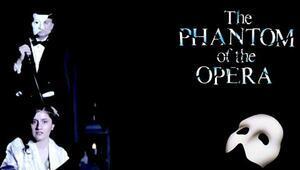 Operadaki Hayalet Canlandı