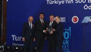 Eğitim alanında ihracat birincisi Bahçeşehir Üniversitesi oldu