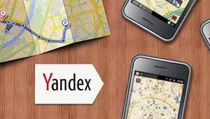 Yandex Haritalar ne kadar kota harcıyor