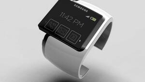 Samsungun yeni akıllı saatleri böyle olacak