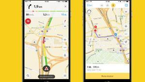 Yandex Haritalara çok önemli güncelleme