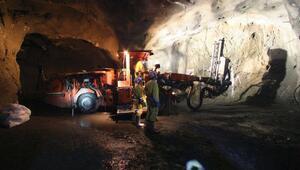 Türkiye'nin en büyük yeraltı metal madeni 2021'de kapanıyor