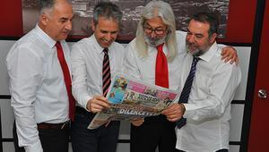 'Beşiktaş'ın transfer ısrarıAntalyaspor'u vurdu'