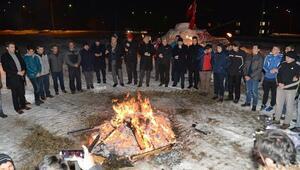 Karne Hediyesi Kış Kampı