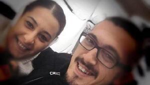 Nişanlı çift, tartıştıkları 100 metrelik uçurumdan düşerek öldü