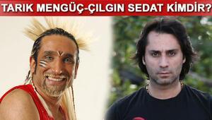 Survivor 2017 yarışmacıları Sedat Kapurtu (Çılgın Sedat) ve Tarık Mengüç kimdir Kaç yaşındadır