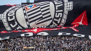 Corinthians taraftarlarına stadyum yasağı
