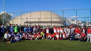 Marmariste Atatürk Kupası heyecanı