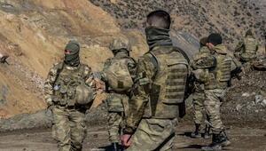 TSKdan son dakika açıklaması: DEAŞın kritik hedefleri vuruldu