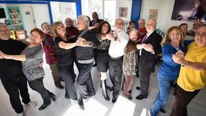 Dans tutkunları Adanadan yarışacak