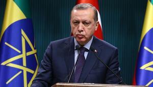 Cumhurbaşkanı Erdoğandan referandum açıklaması