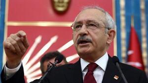 Kılıçdaroğludan iki kuruma ve rektörlere çok sert eleştiri
