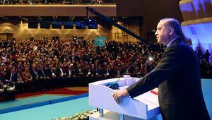 Referandum tarihi kesinleştikten sonra Erdoğandan ilk açıklama