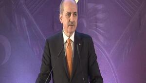 Numan Kurtulmuş:  Türkiye'nin kendi tarihiyle barışmaya başladığının önemli işaretlerinden birisidir