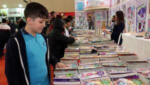 Karadeniz Kitap Fuarı 3üncü kez kapılarını açtı