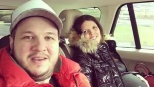 Şahan Gökbakardan eşine: Kocan rekor kırdı, öv beni