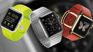 Apple Watch Series 3ün teknik özellikleri böyle olacak