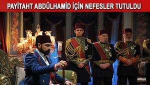 Payitaht Abdülhamid 1. bölüm fragmanı yayınlandı mı