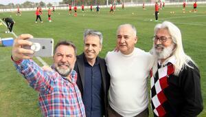 Rıza Çalımbay: Galatasaray düşünsün