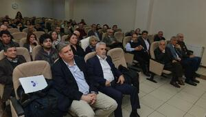 Nilüferde sosyal demokrasi seminerleri başladı