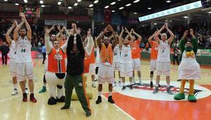 Banvit- Ewe Baskets Oldenurg: 70-61 (Banvit çeyrek finalde)