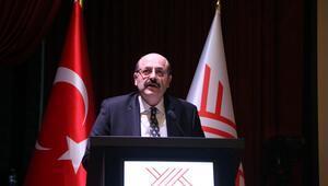 YÖK Başkanı Saraç: Üniversitelerdeki Suriyeli sayısı 15 bine yakın